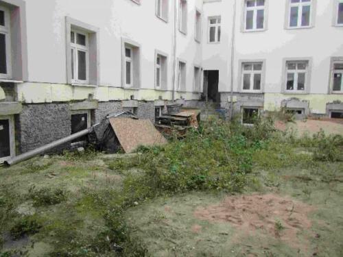 Ekspertyza techniczna budynku mieszkalnego (Warszawa)